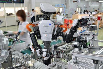Nextage, la aplicación robótica de Kawada