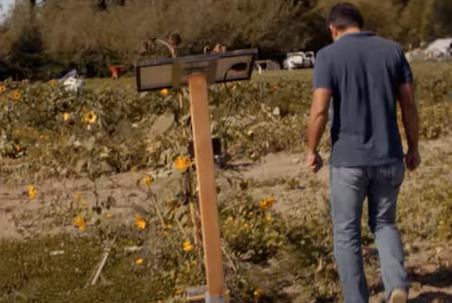 Los agricultores apuestan por la Inteligencia Artificial para enfrentarse a la desertificación