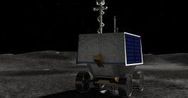 Con el robot explorador Viper la NASA desea ser el primero en encontrar hielo en la luna